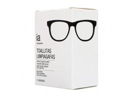 INTERAPOTHEK TOALLITAS LIMPIAGAFAS 12 UI